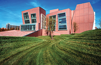 Vontz Center For Molecular Studies