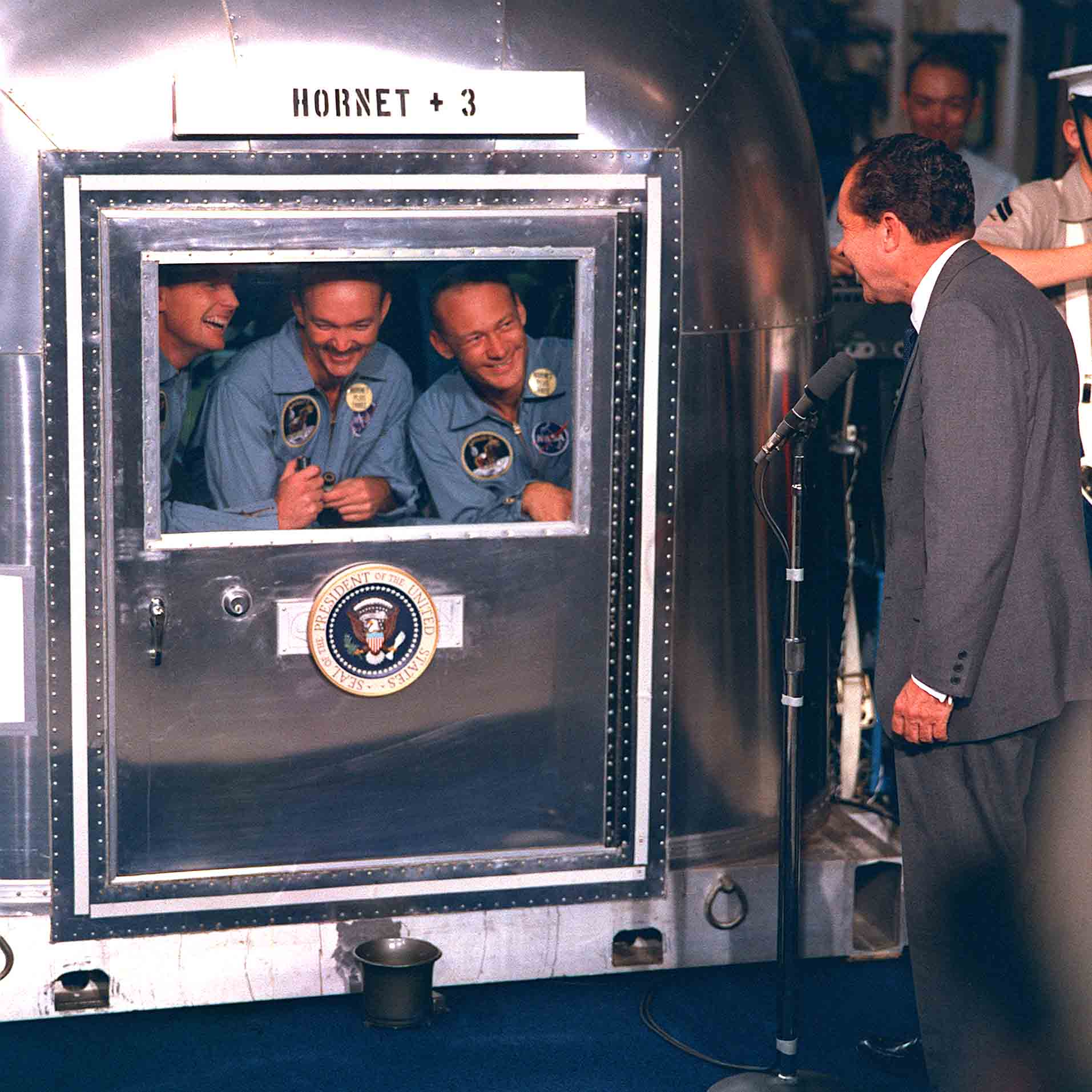 Farewell Neil Armstrong: UC's most famous, humble ...