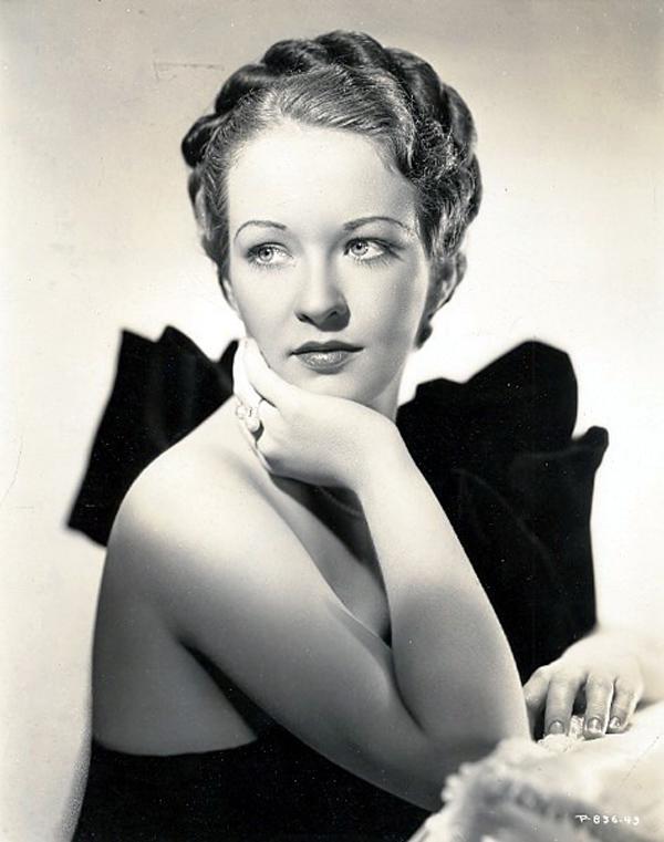 Eleanor Parker ©2019bjm | Hollywood, Classic film stars