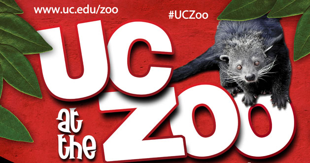 UC at the Zoo