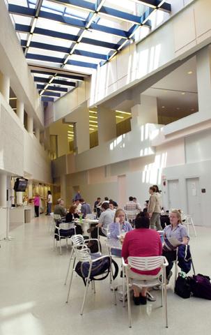 Daap Caf 233 University Of Cincinnati