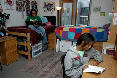 Special Interest Floors Allow You To Live With Students Who Share The Same  Or Similar Academic Programs. Each Year We Offer About A Dozen Different  Units ... Part 23