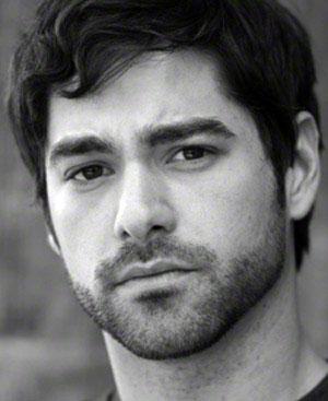 Daniel Torres headshot - Daniel-Torres