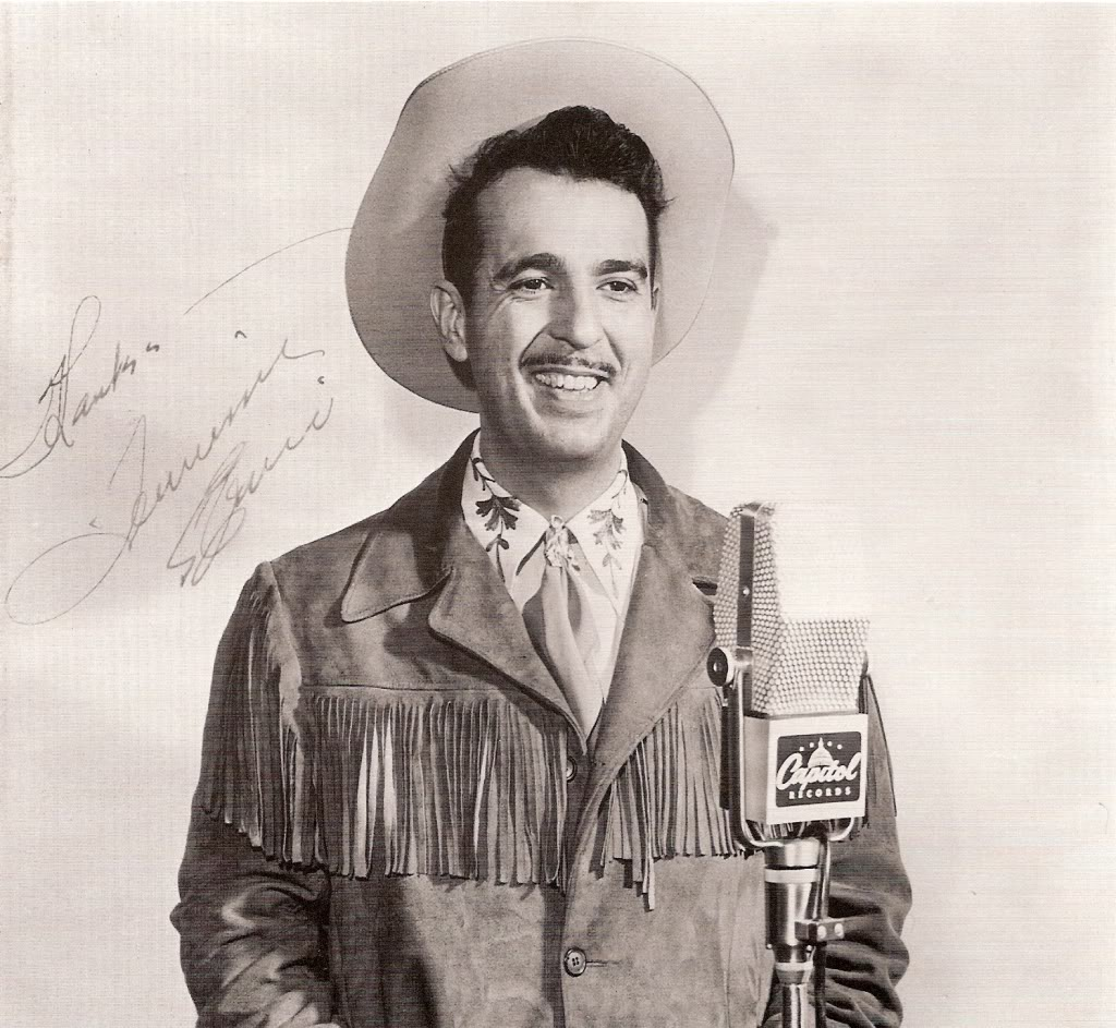 tennessee ernie ford wild goose
