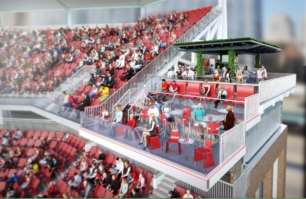 Home Run Designs University Of Cincinnati