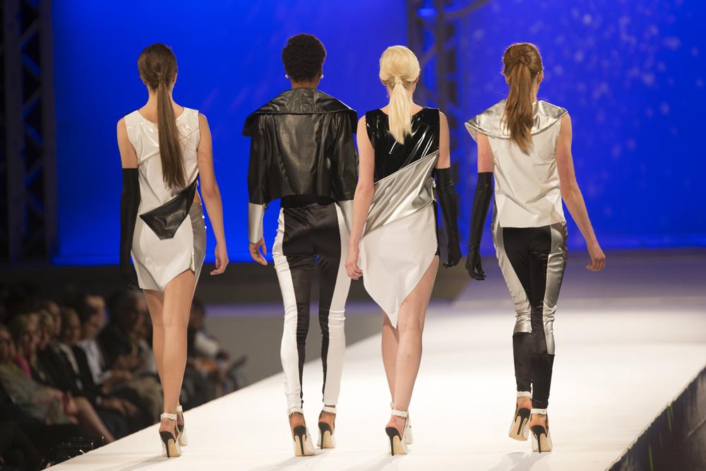 Uc Daap Fashion Show 2015 DAAP Fashion Show
