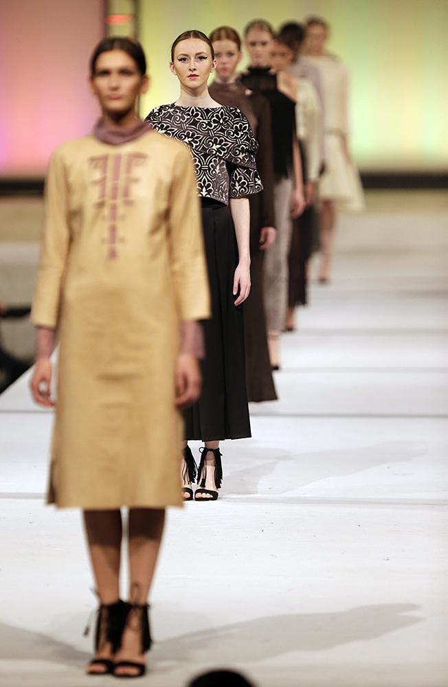 University Of Cincinnati Fashion Design