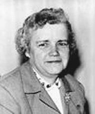 Louise McCarren Herring