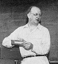 Paul Herget