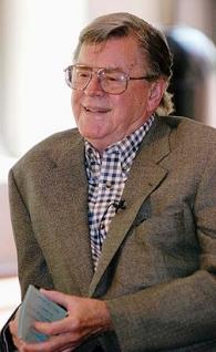 Earl Hamner, CCM '48