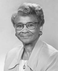 Clarice Reid, MD '59