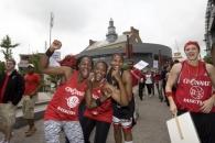 2010 Mainstreet Stride