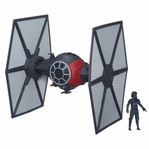 Star Wars First Order Special Forces Tie Fighter Vehicle