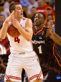 Bearcats in Boston: Sweet 16 Moments