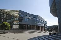 Steger Student Life Center