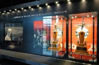 The George & Helen Smith Athletics Museum