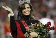 UC Homecoming Queen