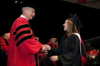 December Commencement 2010