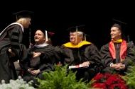 University of Cincinnati Spring Commencement - 2013