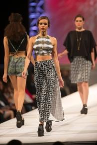 DAAP Fashion Show 2014