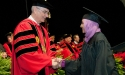 View gallery of UC's December 2011 Commencement