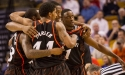 2012 Bearcats in Sweet 16