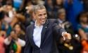 President Obama visits UC.