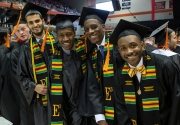 A photo gallery of the May 2015 University of Cincinnati Commencement