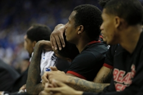 Bearcats play UK in NCAA Tournament