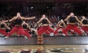 Dance Team: Routine Flight