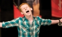 CCM student tries for 'Glee'-ful debut