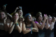 Walk the Moon headlines UC Red and Black Bash