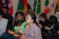 Worldfest 2012 Opening Ceremony