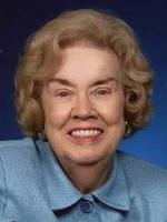 Mary Jeanne Klyn