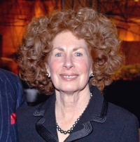 UC alum and philanthropist Lois Rosenthal died July 2014.