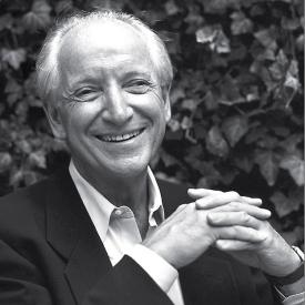 Renown architect and University of Cincinnati alumnus Michael Graves