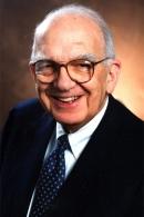 William Schubert head shot