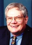 Legal scholar Harold Maier