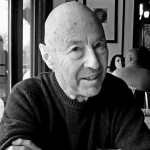 Author and poet Alvin Greenberg was a University of Cincinnati alumnus.