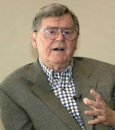 Creator of the Waltons Earl Hamner
