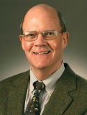 Former Uniiversity of Cincinnati College of Medicine dean John J. Hutton