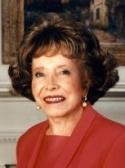 Patricia Corbett's portrait