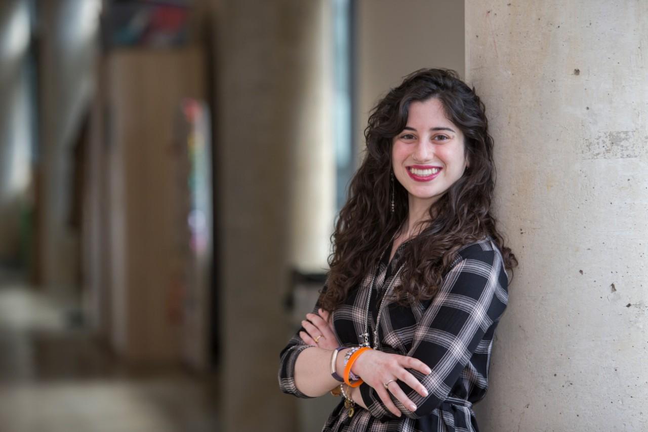 Turner Scholar Madeline Mason