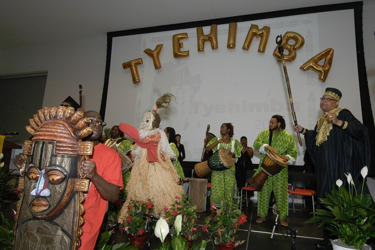 AACRC's annual Tyehimba event