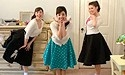 Viral video stars humorous singing CCM grad
