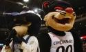 Bearcats win 2012 Crosstown Classic versus Xavier