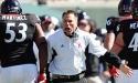 UC football coach Butch Jones resigns
