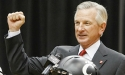 UC hires new football coach Tommy Tuberville