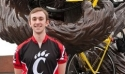 Student bikes across U.S. to help others
