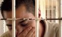 Antonio Zuñiga behind bars in Mexico